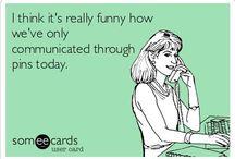 Funnies / by Maureen Flaherty