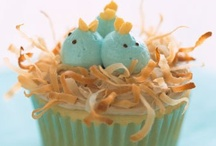let us eat cake............. / by Caroline Brodell