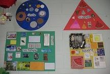 Math Preschool / by Ronda Wicks