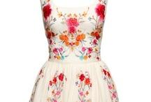 Summer Dresses / by OnlineFabricStore
