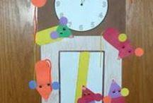 Preschool Nursery Rhymes/Fairy Tales / by Ronda Wicks