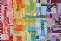 Sewing {Quilts} / by Britny Sirotak Photography