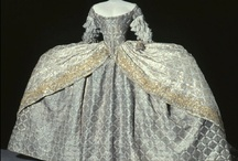 Historic Period Fashions / I LOVE Victorian fashions so I have a separate board for those.  However, I also LOVE historic period fashions.  Here's a few of my favorites.   / by Linda Walsh