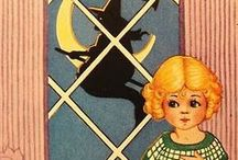 One Witchy Night of the Year / by Tangerine Buttercup