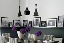 Black & White Decor / by OnlineFabricStore