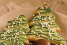 cookie - pie - coffee cake / by mel. akca