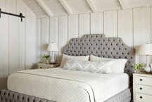 White Rooms & Decor Fabrics / by OnlineFabricStore