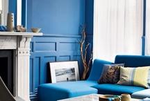 Mykonos Blue: Pantone 18-4434 / by OnlineFabricStore