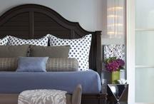Beautiful Bedrooms / by OnlineFabricStore