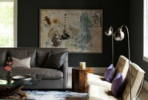 Living Rooms To Love / by OnlineFabricStore