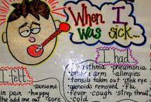 2nd Grade {Writing} / 2nd Grade Writing Ideas / by Robyn Wood