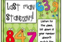 2nd Grade {Place Value} / 2nd Grade Place Value Lesson Ideas / by Robyn Wood