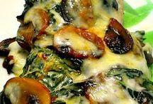 Recipes I want to try... / by Shatala Cain