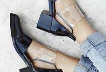 fashion / by Molly Rawicki