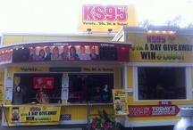 KS95 at the MN State Fair! / by KS95
