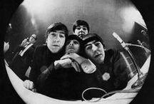 Beatles m a n i a / Fab4 / by Head In the cloud