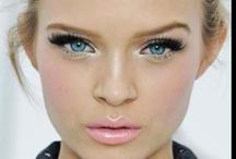 Makeup / by Jenni Erickson
