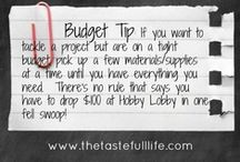 DIY / by Tiffanny M