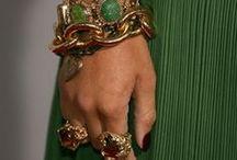 jewels.  / by Caroline Gilbert CurioRaleigh