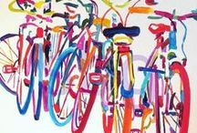 I want to ride my bicycle! / by Solar Sister