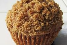 Recipes - Muffins, Scones, Cupcakes & Pops / by Patricia Rose