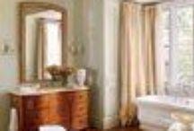 Bathrooms / by Angela Williams