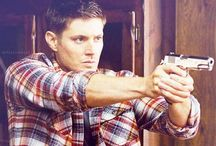 FIGHT THE FAIRIES! / All about Supernatural, the best show to ever exist! / by Sam Lenfestey