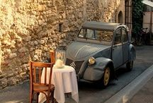 Provence/Côte d' Azur / by Kenny Fujinami