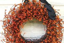 Seasonal Decorating / by Kim Morris Williams