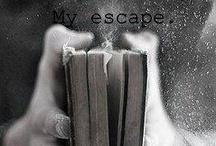 Literary Inspiration / by Katherine Bone
