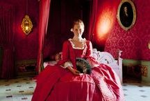 18th Century Fashion / by Katherine Bone