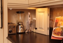 Kitchen Gadgets & Design / by Jessica Delgado