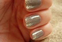 Nails / by Caren Jensen
