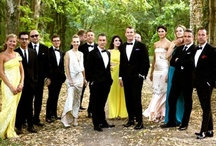 Wedding / Made it happen, captain... / by Brett Johnson