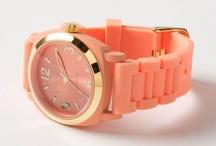 Watches / by R a q u e l