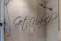 Bathroom & Vanity Design / by Jessica Delgado