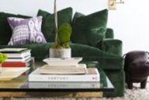 DECOR | Home / Cool decor ideas for the home. / by Alexia B.