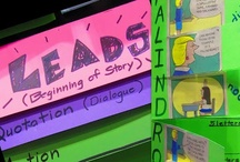 Classroom Ideas / by Caitlin McPherson