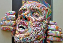 3D Art I love / by Silvetta Burns Kekow