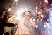 Wedding Bells / Purple Winter Wedding / by Fashionista Foodie