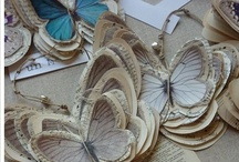 Cards and Paper Creations / by Fleur Jardin