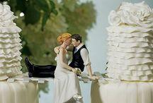 Weddings / by Becky Schoeppner