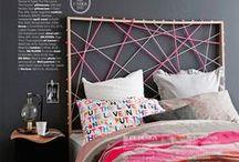 Bedrooms / by Isa Ojeda
