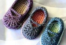 Knit / Crochet / by Isa Ojeda