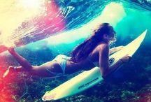 bathingsuits / summer / by Inge Fonteyne