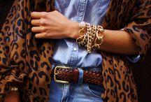 MY Style <3 / by Dawneen Ball