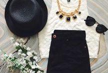 Wear.  / by Ann