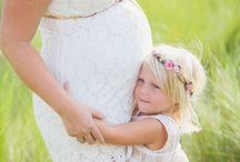 pregnancy / postpartum / by Karen Rickard