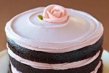 Eat Cake / soothe your sweet tooth / by Bonnie Marie