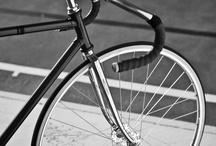 Bikes / by Aaron Johnson